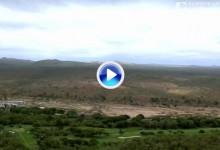 Alfred Dunhill Champ. (Sudáfrica): Resumen de los golpes destacados en su segunda jornada (VÍDEO)
