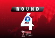 Australian Open (Australia): Resumen de los golpes destacados en su cuarta y última jornada (VÍDEO)
