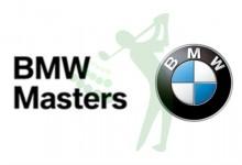 5 españoles con García al frente en el BMW Masters penúltimo evento del Tour y 7M$ en juego (PREVIA)