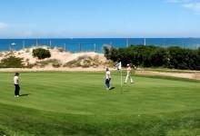 El Campo de Golf del Parador de El Saler, premio D&B 2015 al mejor campo de golf de España