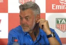 Darren Clarke, sin ninguna prisa para elegir a los vicecapitanes de la Ryder Cup de Hazeltine