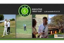 Llega la «Executive Golf Cup», el torneo abierto para empresas
