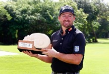 G-Mac se apunta en el OHL Classic su tercer triunfo en el PGA. Gran Top 10 del amateur Jon Rahm