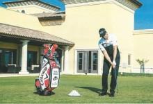 La casa de sus sueños en el Jumeirah Golf Club de Dubái, a la venta por 2,3 millones de dólares