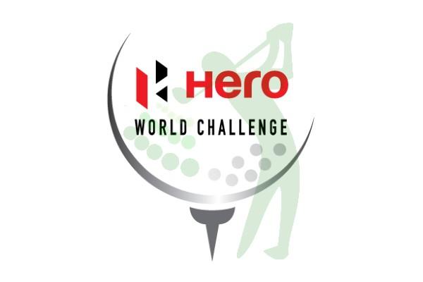 Hero World Challenge Marca
