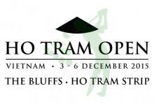 Sergio García, Carlos Pigem, Javi Colomo y Lara en el estreno del Ho Tram Open de Vietnam (PREVIA)