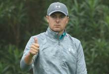El diario Dallas Morning News nomina a Jordan Spieth para el premio Texano del Año 2015
