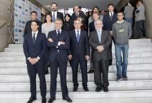 La PGA Española se adhiere al Programa de Empleo para Deportistas del COE