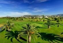 El Club de Golf de Oliva Nova, sede de la Final del XIII Campeonato Nacional de Golf de Onda Cero