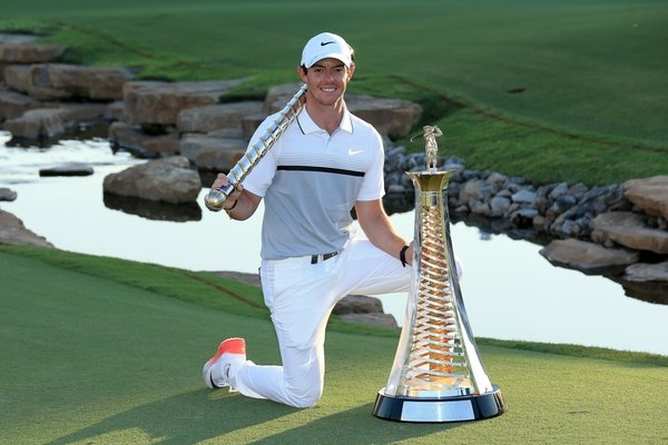 Tee Times Portugal Golf - Rory McIlroy Wins Again on the European Tour - Race to Dubai World Tour Championship