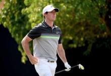 Rory apura los plazos de su lesión y se marca el WGC-México de inicios de marzo como objetivo