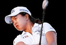 La novata Sei Young Kim conquista su 3ª victoria de la temporada en China. Carlota Ciganda Top 30