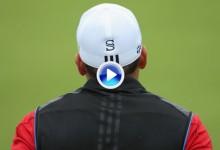 BMW Masters (Shanghai): Resumen de los golpes destacados en su primera jornada (VÍDEO)