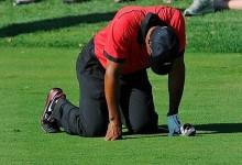 """Tiger hace pública su ausencia en el US Open: """"Físicamente no me encuentro preparado"""""""
