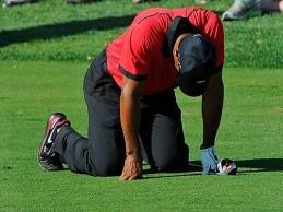 Tiger se somete por sorpresa a la 4ª  operación de espalda desde 2014 y pone en duda la temporada