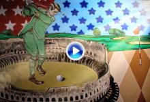 El Marco Simone de Roma albergará la Ryder 2022, este es el VÍDEO oficial de la candidatura italiana