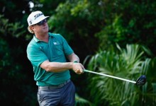 Los golfistas del PGA dispuestos a volver, pero sólo si se hacen test tras cada torneo disputado