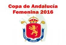María Parra defiende título en la Copa de Andalucía ante lo mejor del golf femenino amateur español