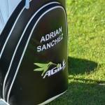 Bolsa de Adrián Sanchez