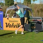 El sudafricano Dewald Lubbe, a la postre campeón