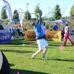 El sueco Alex Cerdevall, finalista