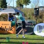 El campeón sudafricano Dewald Lubbe