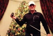 """El fan que recibió el driver de Rory le agradece al golfista el regalo. """"El palo está causando furor"""""""