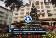 Franklin Templeton (Florida): Resumen de los golpes destacados en su segunda jornada (VÍDEO)