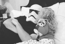 Hunter Mahan ya está preparado para el estreno mundial de Star Wars VII