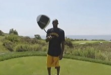 Kobe Bryant se retira. ¿Otra estrella de la NBA que cambia la pelota de baloncesto por los palos?