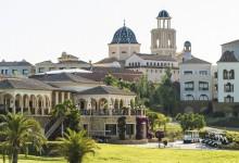 Meliá Villaitana: La perfecta combinación de golf y descanso a orillas del Mar Mediterráneo