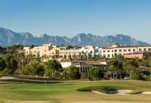 J. Luri, Dtor. Gral. Meliá Villaitana: «El Resort es una joya en la capital turística de la Costa Blanca»
