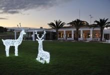 Las Colinas Golf & Country Club, un mundo aparte donde disfrutar de una Navidad inolvidable