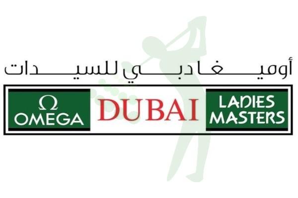 Omega Dubai Ladies Masters Marca