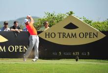 Gran comienzo de Sergio García y Javi Colomo en el Ho Tram Open de Vietnam. Comparten el Top 7