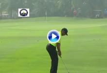 Thailand Golf Champ (2ªJ): Sergio García peleará por el título (VÍDEO Resumen Golpes Destacados)