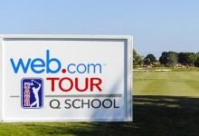 La Escuela del Web.com Tour pasa de 6 a 4 jornadas. Fdez.-Castaño estará en Florida