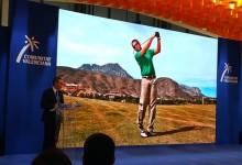 El Golf, pilar fundamental de la oferta turística de la Costa Blanca en FITUR