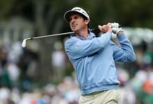 Fernández-Castaño pierde el corte y se complica retener la tarjeta del PGA Tour. Rodgers, líder