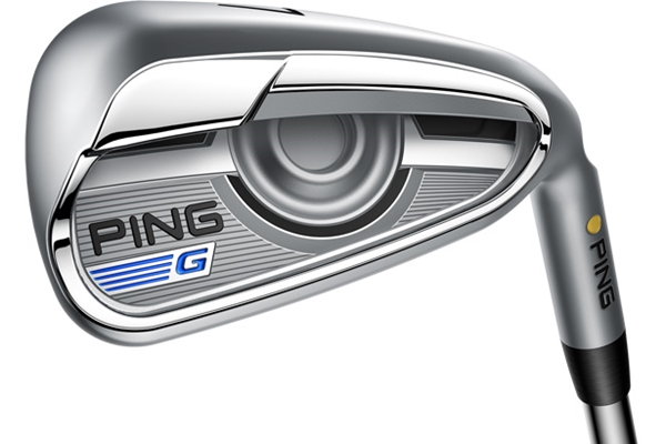 Hierro PING G 600