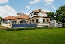Spieth compra la mansión de Dallas de Hunter Mahan por una suma de 7 millones de dólares