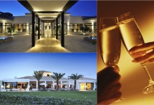 Disfruta de San Valentín con tu pareja en Las Colinas Golf & CC con una exclusiva oferta