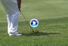 Joburg Open (Sudáfrica): Estos fueron los cinco golpes destacados en su segunda jornada (VÍDEO)