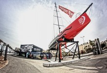El Museo Volvo Ocean Race recibió 50.488 visitantes en 2015, un 8% más que en 2014