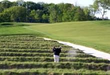 """Thomas advierte sobre los greenes de Oakmont: """"Están durísimos. Será un US Open muy difícil"""""""