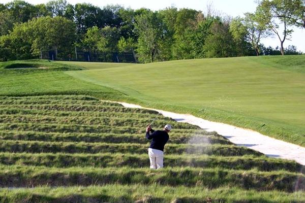 El US Open no se jugará a finales de junio en el Winged Foot Golf Club, según el New York Post