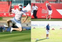 La PGA de América anuncia que permitirá usar shorts en los días de práctica de sus eventos
