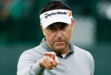 Allenby reclama su inocencia y confiesa lo cerca que ha estado de dejar el Golf durante este 2016