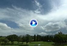SA Open (Ekurhuleni): Resumen -en español- de los golpes destacados en su tercera jornada (VÍDEO)