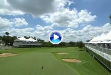 SA Open (Ekurhuleni): Resumen de los golpes destacados en su cuarta y última jornada (VÍDEO)